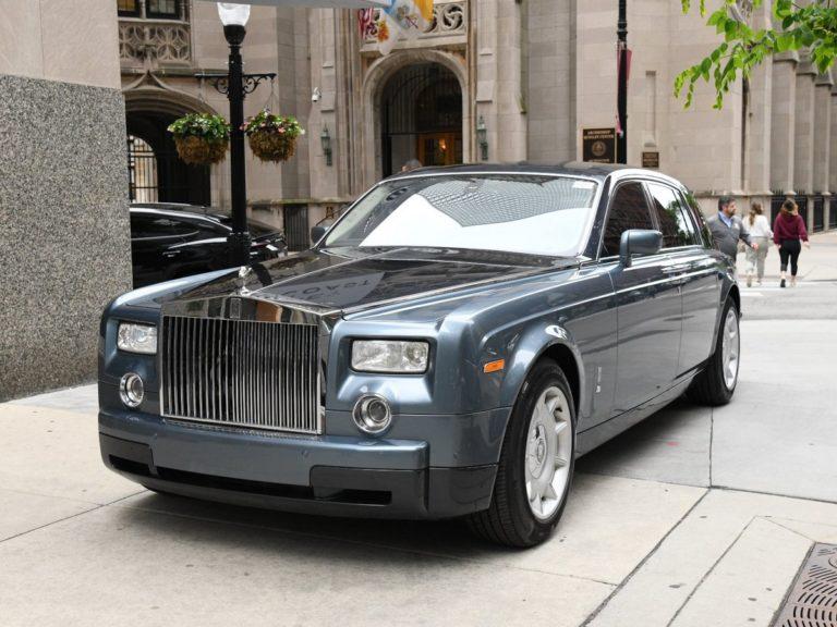Rolls-Royce 951